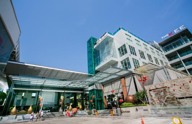 фотографии отеля The Kee Resort & Spa изображение №63