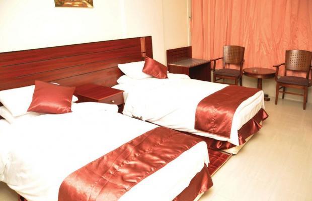 фото отеля Center Ville Hotel изображение №17