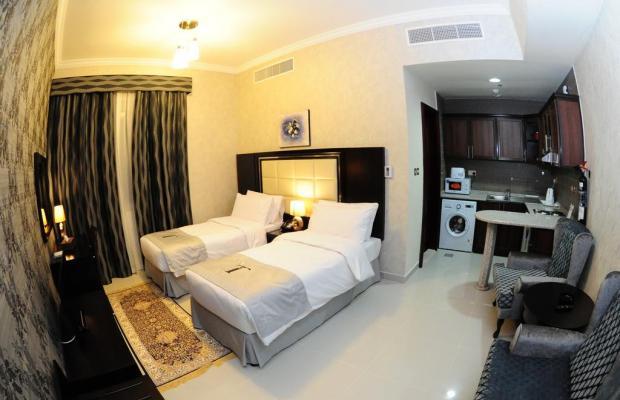 фотографии отеля Times Inn Hotel Apartments изображение №15