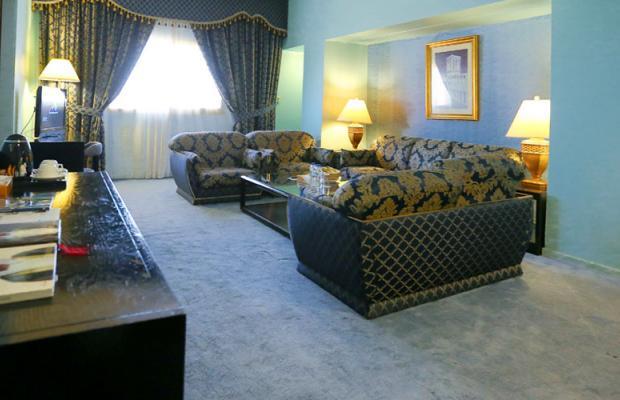 фото Ras Al Khaimah Hotel изображение №10