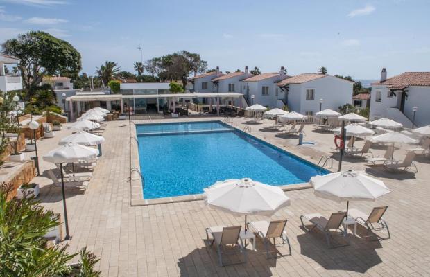 фото отеля Los Naranjos изображение №1