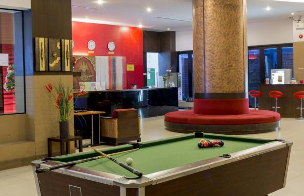 фото PGS Hotels Patong (ex. FX Resort Patong Beach; PGS Hotels Kris Hotel & Spa) изображение №18