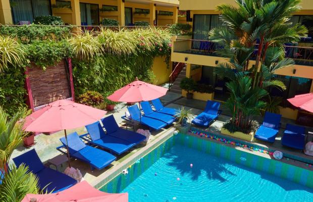 фотографии отеля CC's Hideaway Hotel (ex. CC Bloom) изображение №39