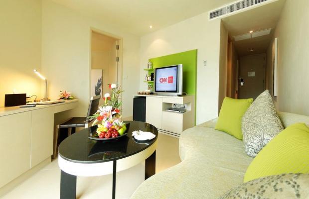 фотографии отеля Millennium Resort Patong Phuket изображение №39