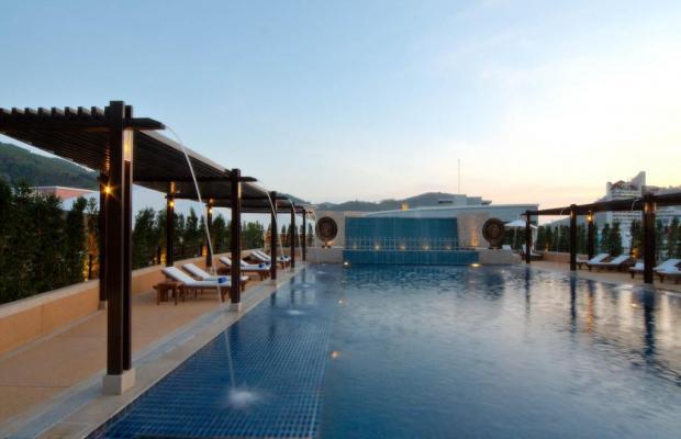 фотографии отеля Millennium Resort Patong Phuket изображение №31