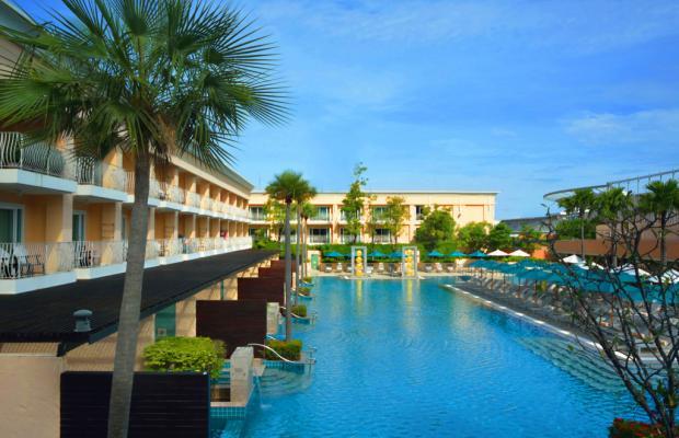 фото отеля Millennium Resort Patong Phuket изображение №9