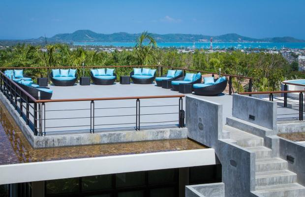 фото отеля Chalong Chalet Resort & Longstay изображение №69