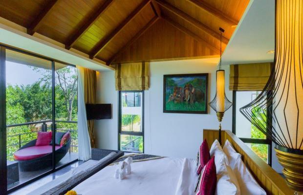 фото отеля Chalong Chalet Resort & Longstay изображение №45