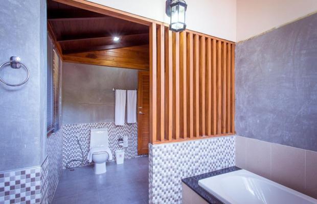 фотографии отеля Chalong Chalet Resort & Longstay изображение №39
