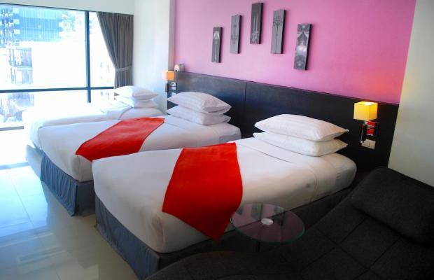 фотографии отеля The Lantern Resorts Patong изображение №19