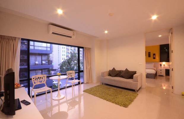 фотографии отеля The Lantern Resorts Patong изображение №15
