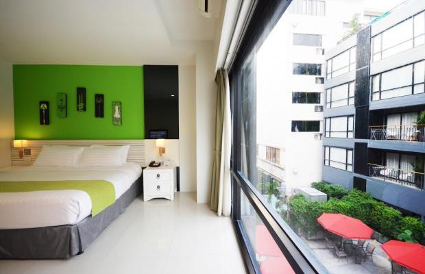 фотографии отеля The Lantern Resorts Patong изображение №3