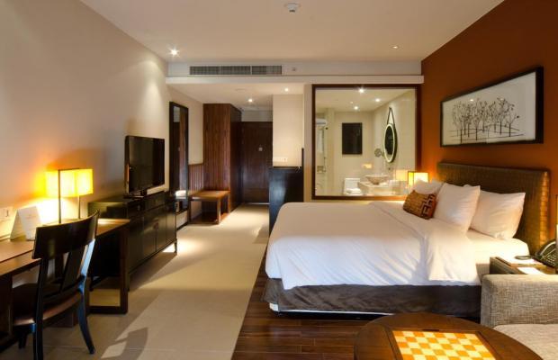 фотографии отеля Crowne Plaza Phuket Panwa Beach (ex. Phuket Panwa Beachfront Resort) изображение №47