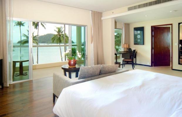 фото отеля Crowne Plaza Phuket Panwa Beach (ex. Phuket Panwa Beachfront Resort) изображение №21