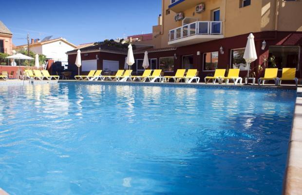 фото отеля Itaca Fuengirola изображение №1