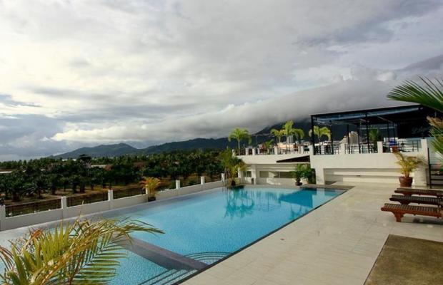 фото отеля Malin Patong Hotel (ex. Mussee Patong Hotel) изображение №1