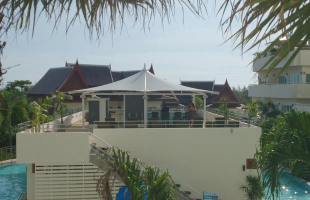 фотографии отеля Phunawa Karon Beach Resort & Spa (ex. Karon Sovereign All Suites Resort; Dewa Karon) изображение №43