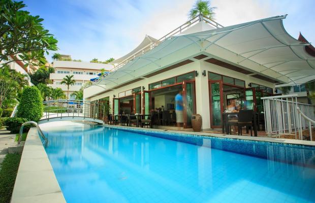 фото Phunawa Karon Beach Resort & Spa (ex. Karon Sovereign All Suites Resort; Dewa Karon) изображение №38