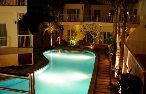 фото отеля Phunawa Karon Beach Resort & Spa (ex. Karon Sovereign All Suites Resort; Dewa Karon) изображение №25