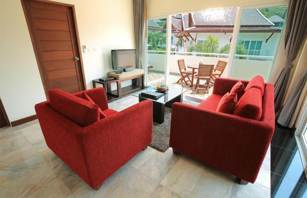 фото отеля Phunawa Karon Beach Resort & Spa (ex. Karon Sovereign All Suites Resort; Dewa Karon) изображение №21