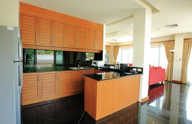 фотографии отеля Phunawa Karon Beach Resort & Spa (ex. Karon Sovereign All Suites Resort; Dewa Karon) изображение №11