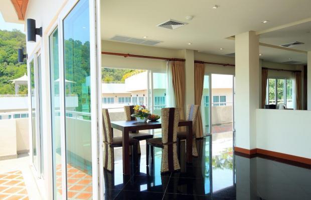 фотографии отеля Phunawa Karon Beach Resort & Spa (ex. Karon Sovereign All Suites Resort; Dewa Karon) изображение №7