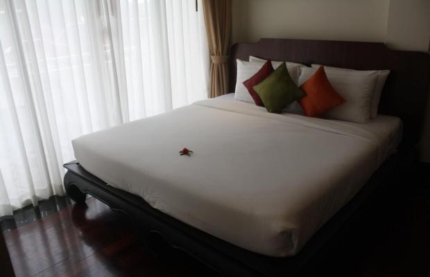 фотографии Phunawa Karon Beach Resort & Spa (ex. Karon Sovereign All Suites Resort; Dewa Karon) изображение №4