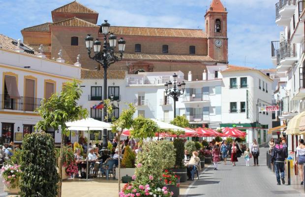 фото отеля La Casa Hotel Torrox изображение №25