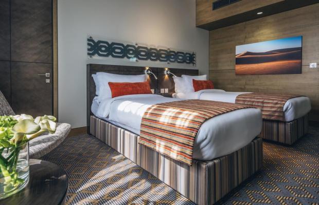 фотографии отеля Ayla Bawadi Hotel изображение №31