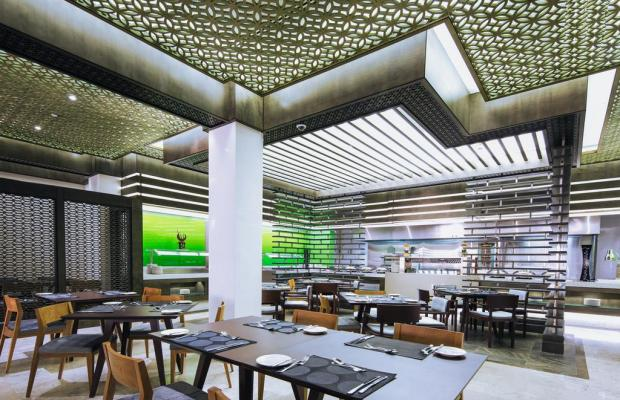 фото отеля Ayla Bawadi Hotel изображение №13