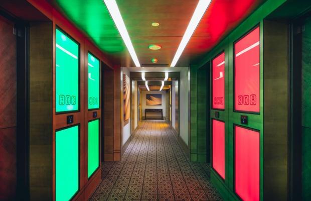 фото Ayla Bawadi Hotel изображение №2