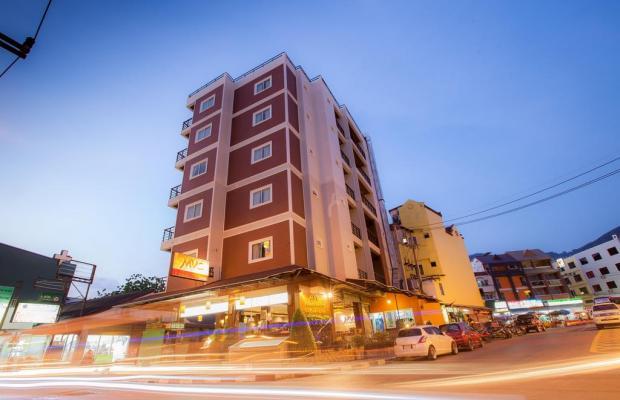 фото отеля MVC Patong House изображение №1