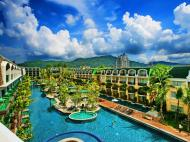 Phuket Graceland Resort & Spa, 4*