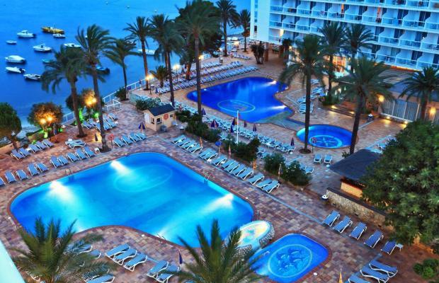 фото отеля Sirenis Hotel Goleta & SPA изображение №1