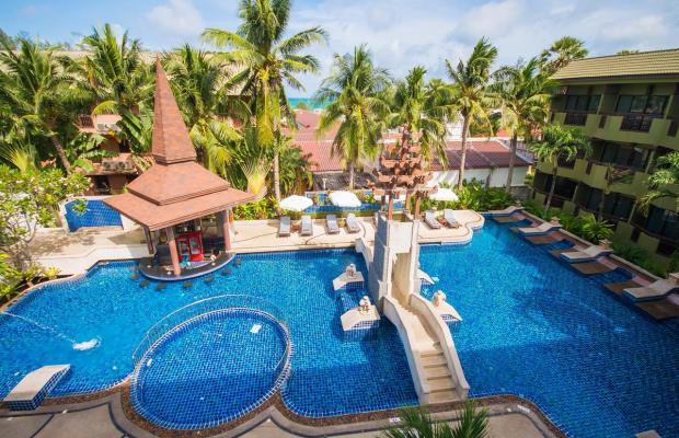фото отеля Phuket Island View изображение №1