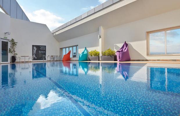 фото отеля Jannah Burj Al Sarab изображение №1