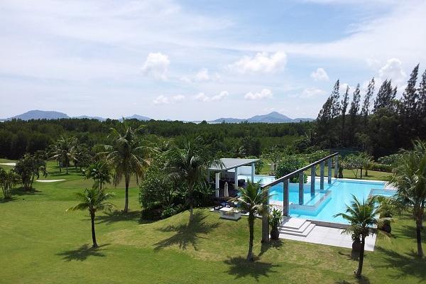 фото Grove Gardens Phuket изображение №54