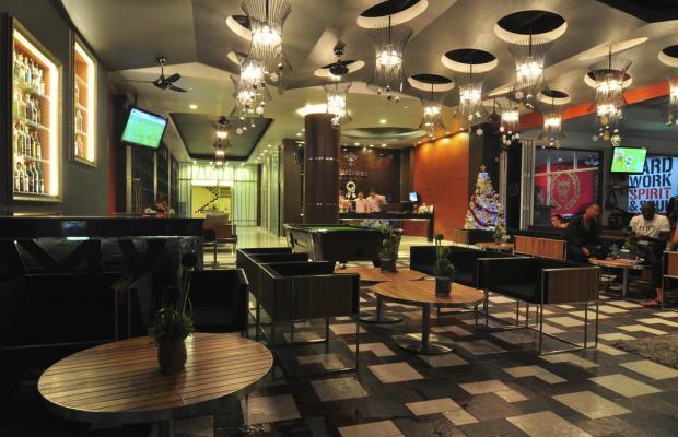 фотографии отеля Platinum изображение №31