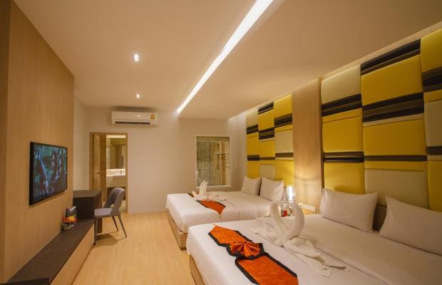 фотографии отеля Platinum изображение №19