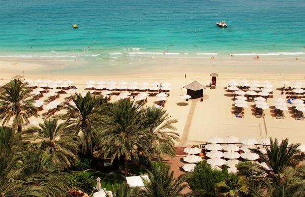 фото Hilton Dubai The Walk (ex. Hilton Dubai Jumeirah Residences) изображение №46