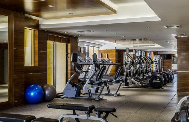 фотографии Hilton Dubai The Walk (ex. Hilton Dubai Jumeirah Residences) изображение №44