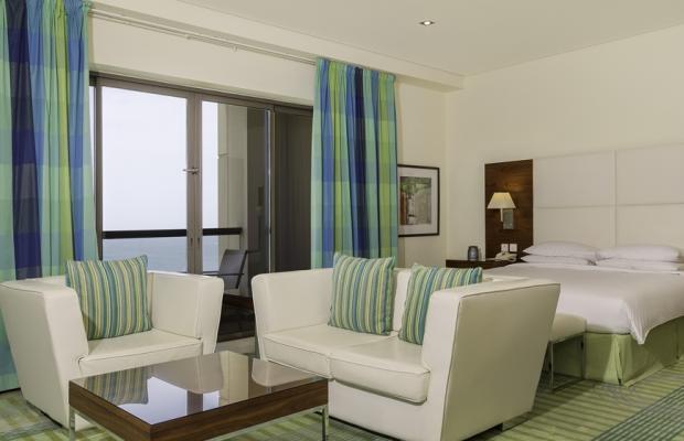 фотографии Hilton Dubai The Walk (ex. Hilton Dubai Jumeirah Residences) изображение №24