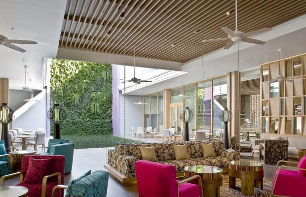 фото отеля Holiday Inn Express Phuket Patong Beach Central изображение №17