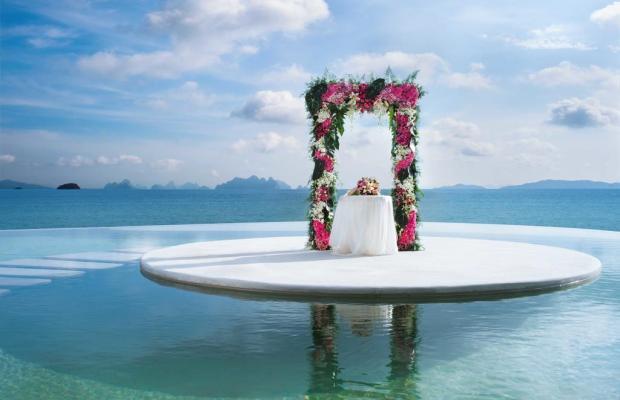 фото The Naka Island, A Luxury Collection Resort & Spa (ex. Six Senses Sanctuary; Six Senses Destination Spa) изображение №14