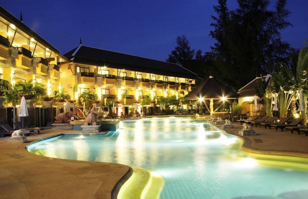 фотографии отеля Print Kamala Resort изображение №15