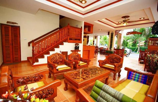 фотографии отеля The Orchid House изображение №7