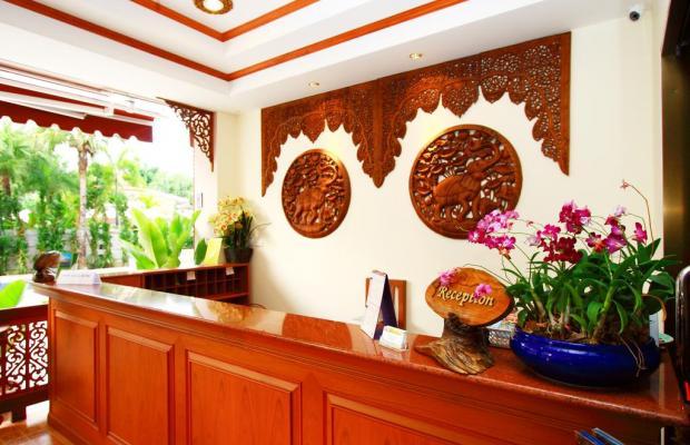 фотографии отеля The Orchid House изображение №3