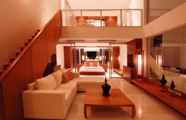 фотографии отеля The Quarter Phuket изображение №3