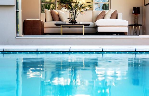 фотографии The Residence Resort & Spa Retreat изображение №8