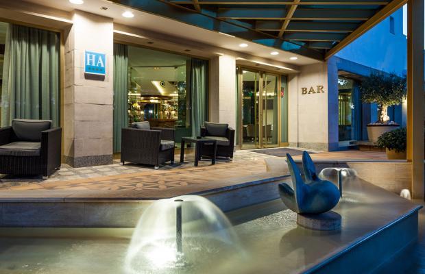 фото отеля Suite Hotel S'Argamassa Palace изображение №29
